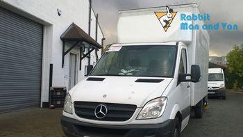Best van removals in Kenley