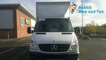 Hither Green man van services