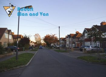 Efficient Movers in North Harrow