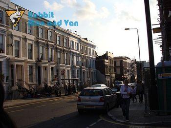 Local Move Team in North Kensington